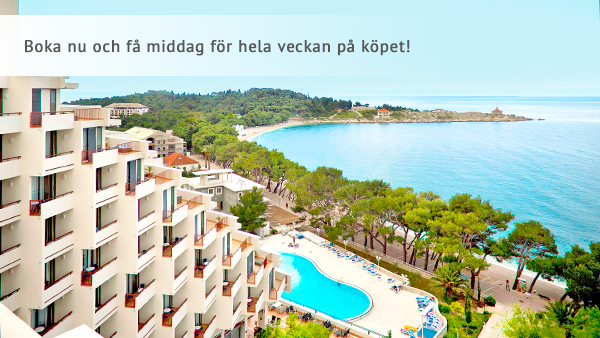 Hotell Meteor