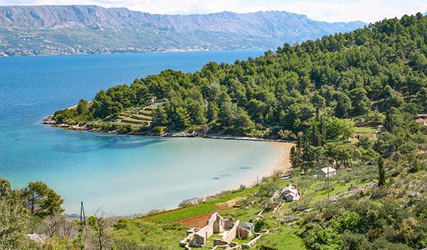 kroatienspecialisten villa pezic
