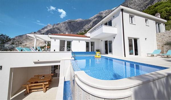 Villa Madeleine ****