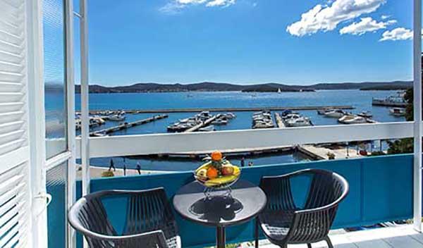 Hotell Kornati - Biograd na Moru