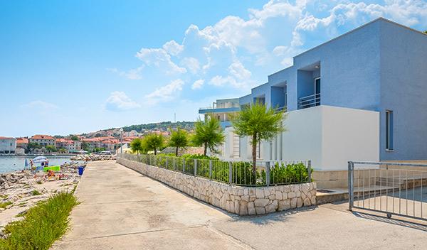 Lägenheter Pastura****