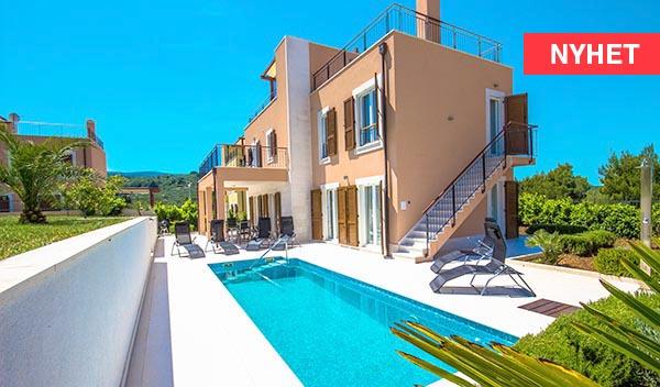 Villa Splitska ****