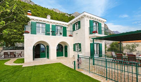 Villa Danielle****