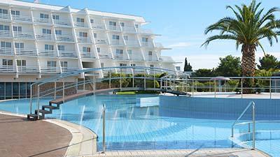 Hotell Olympia