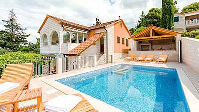 Villa Franceski