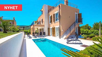 Villa Splitska