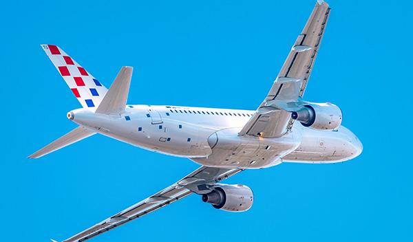 Flygresor till Kroatien