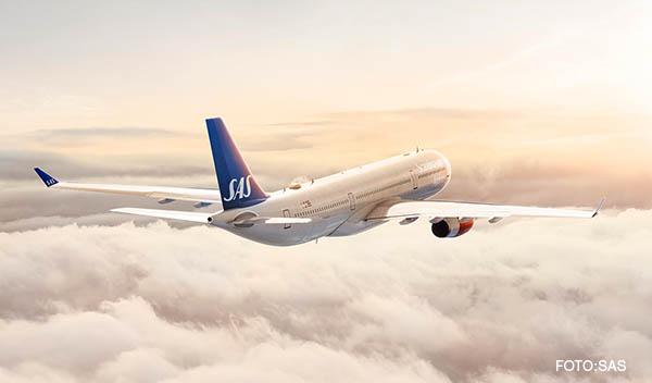 Flyg till Split