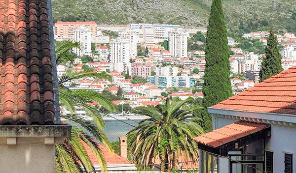 Lägenhet Lapad - Dubrovnik