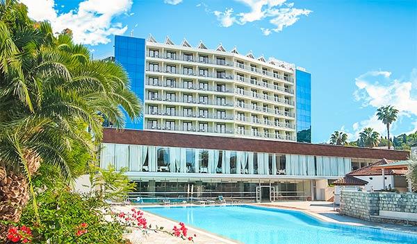 Grand Hotell Park - Dubrovnik