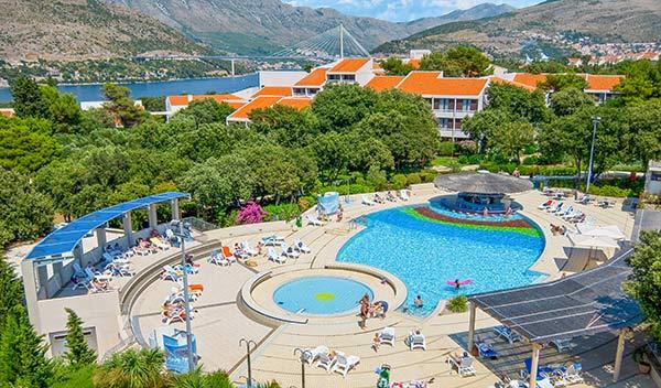 Tirena Sunny Hotel by Valamar - Dubrovnik