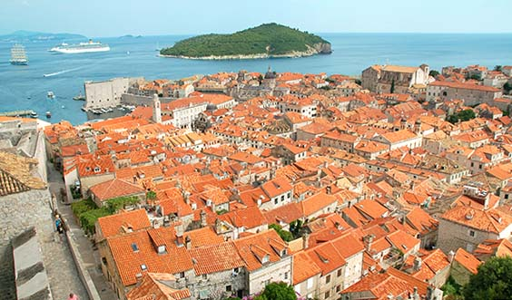 Lägenhet Ivana - Dubrovnik