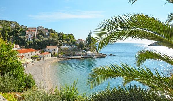 Lägenhetshotell Lanterna - Dubrovnik