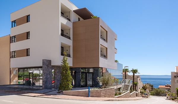 Hotel Ani - Makarska