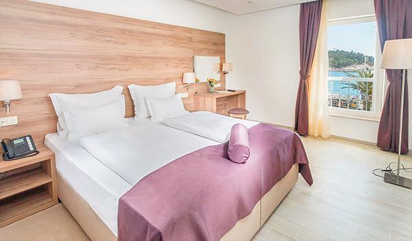 Hotell Biokovo - Makarska