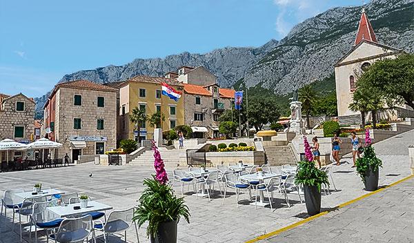 Hotell Mihaljevic - Makarska