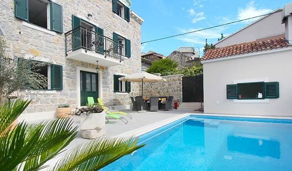 Villa Filipetti - Makarska