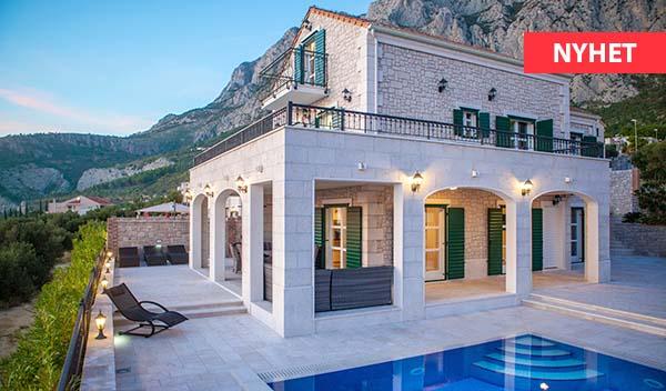 Villa Josip****