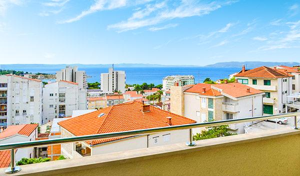 Villa Joze - Makarska