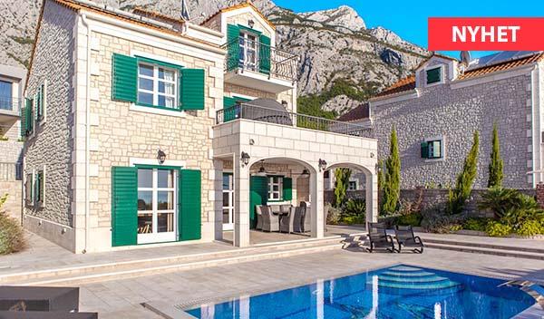 Villa Katarina****