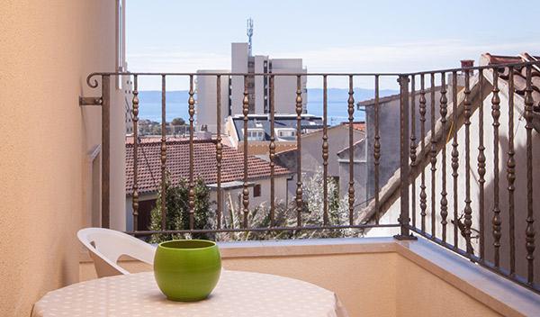 Lägenheter Kate - Makarska