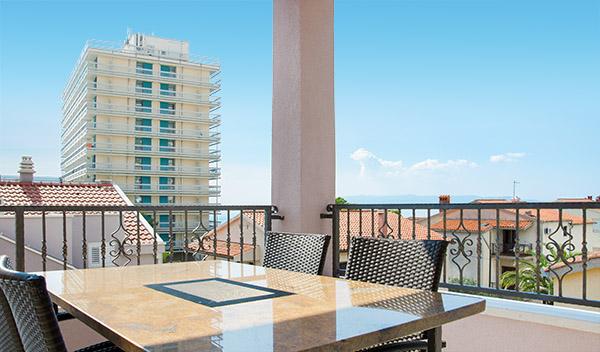 Lägenheter Palma - Makarska