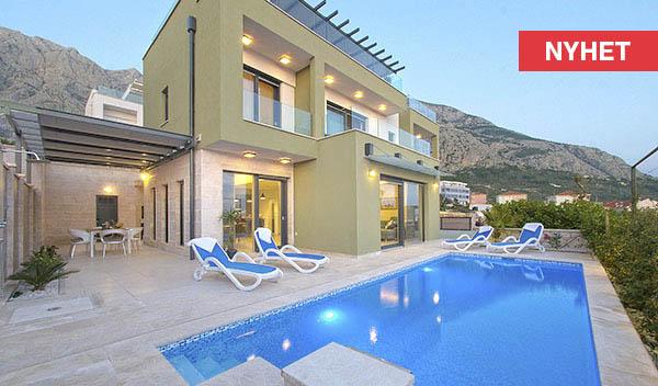 Villa Lantana - Makarska