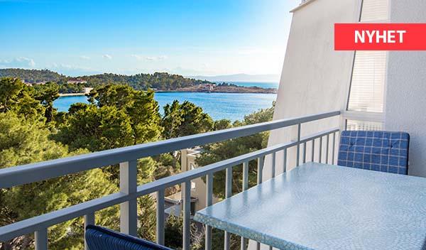 Lägenheter Solus - Makarska