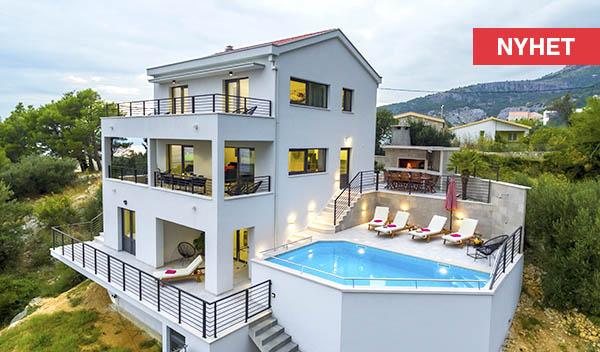 Villa Mario - Makarska