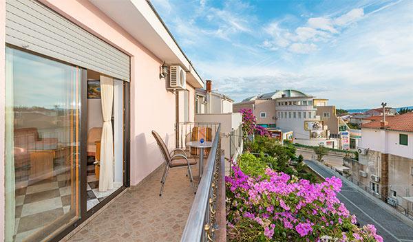 Villa Pezic - Makarska
