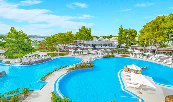 Hotell Jakov - Amadria Park