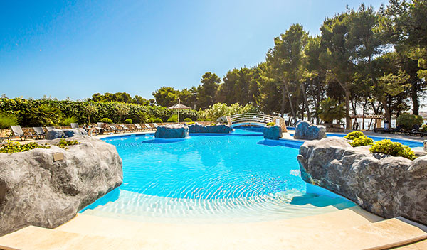 Matilde Beach Resort - Vodice
