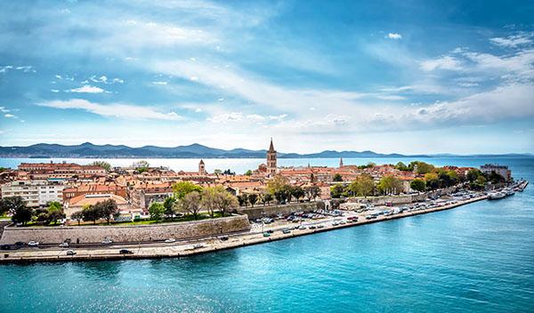 Lägenheter Zadar - Zadar
